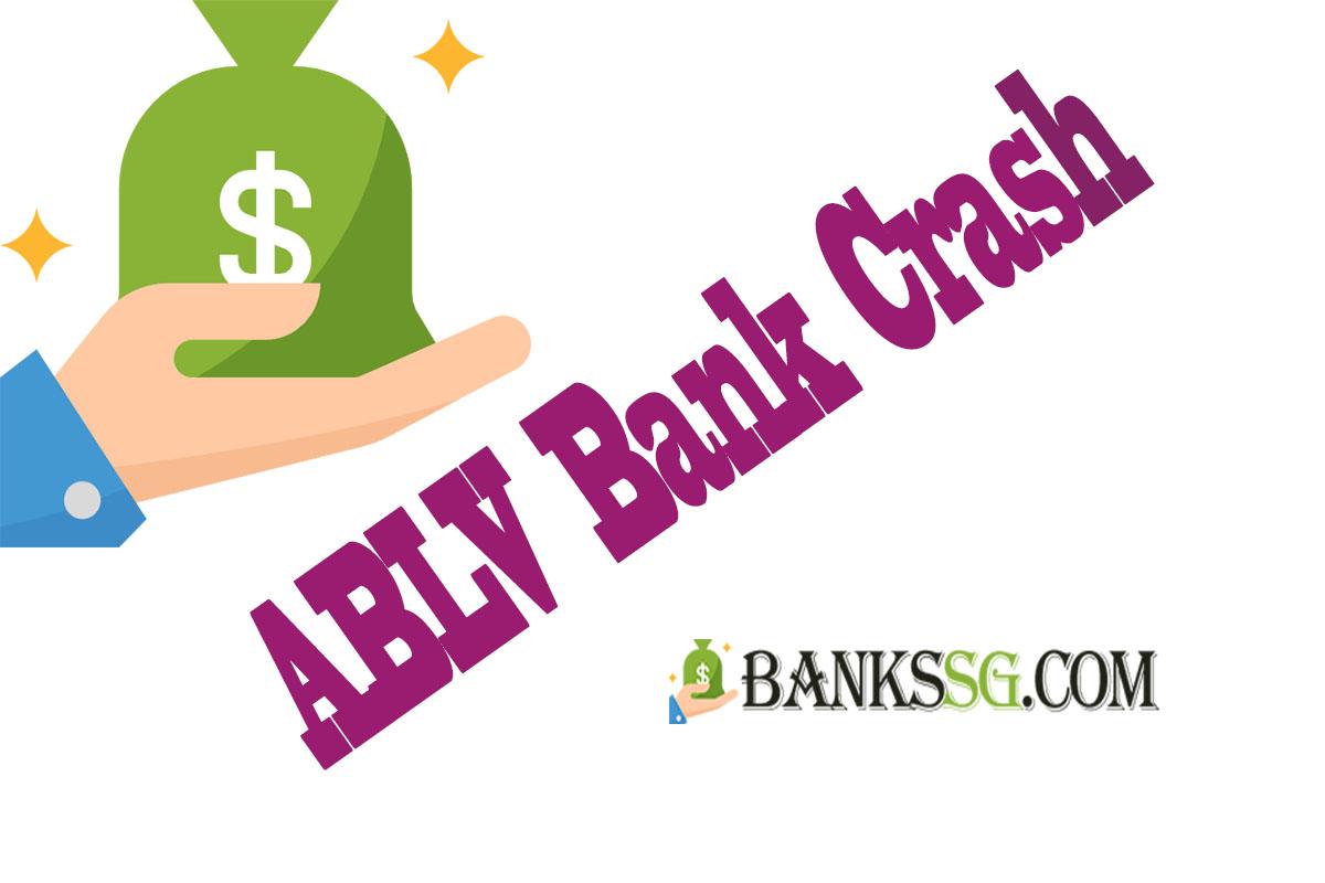 ABLV bank crash