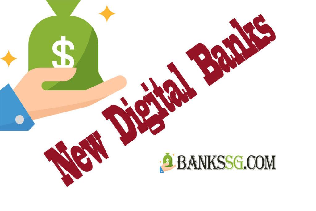 New digital banks