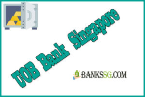 UOB Bank Singapore