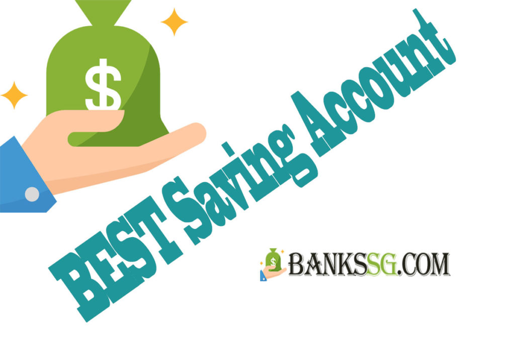 Your Savings Account